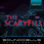 ScaRyFill-Cover